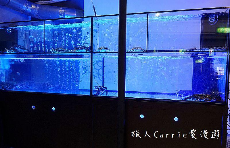 濟鴻頂級活海鮮鍋物【台北文山美食】~蝦到飽-波士頓龍蝦豪華火鍋‧重量級鮮蝦爆炸甜美口感愛海鮮必點!近: