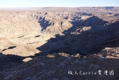 【納米比亞Namibia】魚河峽谷Fish River Canyon~非洲最大的峽谷,世界第2大峽谷:15.jpg