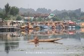 【喀什米爾Kashmir】印度India‧斯里那加Srinagar‧達爾湖Dal Lake~船屋歲月:17IMG_9002.jpg