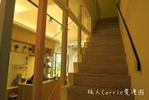 【台北內湖】CHUCK LAND Cafe親子咖啡~文德捷運站親子餐廳遊戲空間寬闊:IMG_7871.jpg