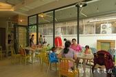 【台北內湖】CHUCK LAND Cafe親子咖啡~文德捷運站親子餐廳遊戲空間寬闊:IMG_7853.jpg