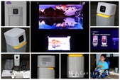 BenQ LED 無線行動投影機 GV1~輕巧娉婷、用途多元的微型投影機‧打造親子同歡的家庭劇院!【:00.jpg