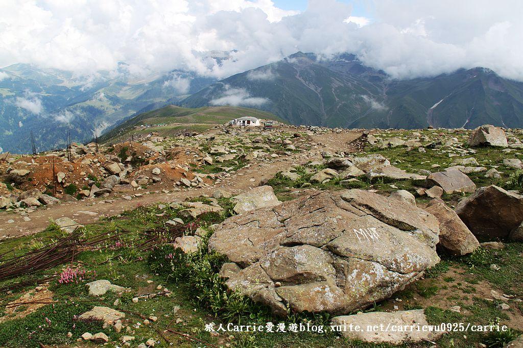 【喀什米爾Kashmir】貢馬Gulmarg‧喜馬拉雅Himalaya~世界第一的高山纜車:60IMG_7402.jpg