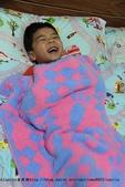 【產品】Laramei/華耀-兔寶寶暖暖毯~微笑MIT好東西,溫暖寶寶整個寒冬:IMG_0676.jpg