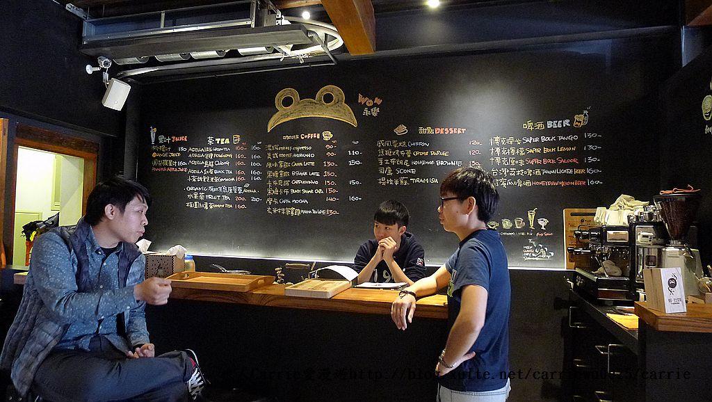 【台北市大同區】蛙咖啡永樂店~迪化街老房子古蹟咖啡飄香:07P1360834.jpg