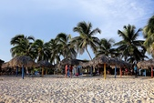 【古巴旅遊】千里達(Trinidad)安肯海灘(Playa Arcon)~這裡才是正宗加勒比海海灘!:14DSC01338.jpg