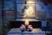 【南投住宿】集集金格民宿~鄰近集集火車站‧親子最愛卡通主題房‧環境整潔與服務熱血都是五星級的!: