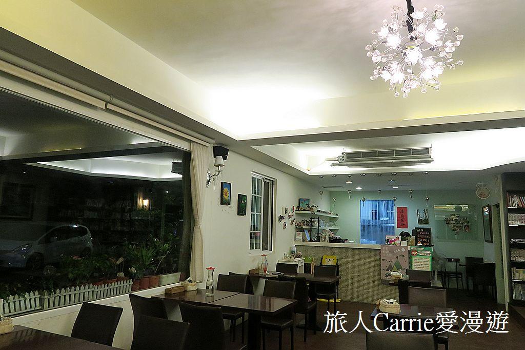 【新北板橋】咖啡因咖啡館~蔡英文小英曾蒞臨的巷弄隱藏版義式美食早午餐咖啡廳:IMG_3069.jpg