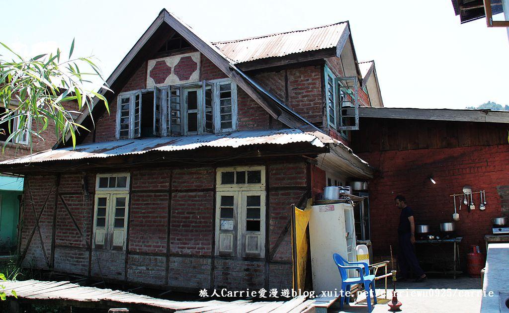 【喀什米爾Kashmir】印度India‧斯里那加Srinagar‧達爾湖Dal Lake~享受船屋:32IMG_8151.jpg