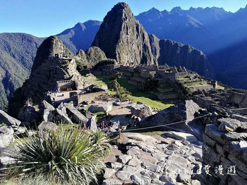印加古道2天1夜‧Llama Path馬丘比丘私人嚮導團~挑戰連續8小時Inca Trail高強度健:01IMG_20180812_072217.jpg