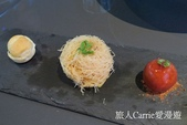 【台北內湖】台北發生TaipeiING~全台首家策展概念餐廳‧分子料理演繹台北各區美食‧全新模式文創: