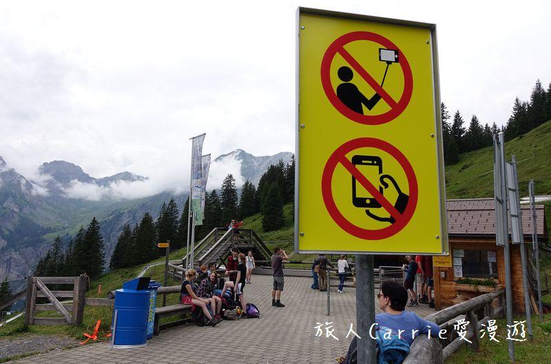 瑞士厄希嫩湖/ 歐能辛湖(Oeschinensee)~在世界自然遺產搭纜車玩滑梯健行趣【瑞士旅遊】:DSC07975.jpg