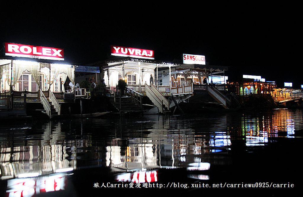 【喀什米爾Kashmir】印度India‧斯里那加Srinagar‧達爾湖Dal Lake~船屋歲月:IMG_8938.jpg