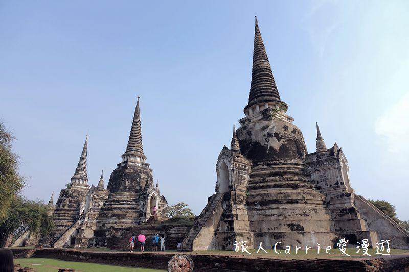 大城府Ayutthaya阿瑜陀耶遺址與日落遊船:DSC07127.jpg
