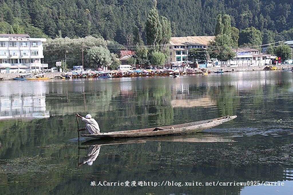 【喀什米爾Kashmir】印度India‧斯里那加Srinagar‧達爾湖Dal Lake~船屋歲月:IMG_6382.jpg