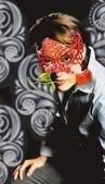 【台北市大同區】大稻埕戲苑「青年傳統藝術節」‧奇巧劇團《Roseman玫瑰俠》~胡撇仔歌仔戲與日本寶:C033191N.jpg