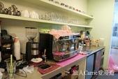【新北板橋】咖啡因咖啡館~蔡英文小英曾蒞臨的巷弄隱藏版義式美食早午餐咖啡廳:IMG_3009.jpg