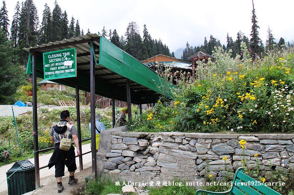 【喀什米爾Kashmir】貢馬Gulmarg‧喜馬拉雅Himalaya~世界第一的高山纜車:05IMG_7248.jpg