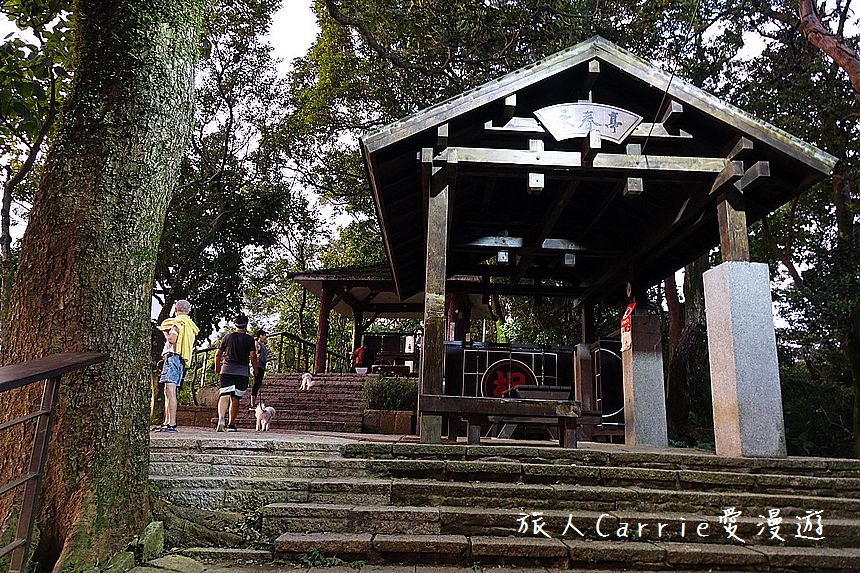 【台北旅遊】象山登山步道 Elephant Mountain Hiking Trail~台北101從: