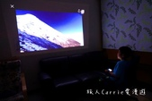 BenQ LED 無線行動投影機 GV1~輕巧娉婷、用途多元的微型投影機‧打造親子同歡的家庭劇院!【:22DSC07476.jpg