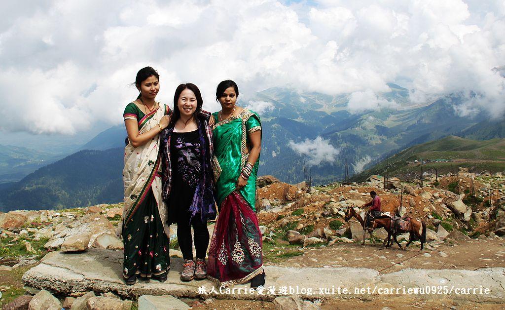 【喀什米爾Kashmir】貢馬Gulmarg‧喜馬拉雅Himalaya~世界第一的高山纜車:65IMG_7397.jpg