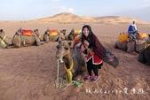 【摩洛哥旅遊】撒哈拉沙漠 梅如卡(Merzouga Dunes) 厄爾切比沙丘(Erg Chebbi:
