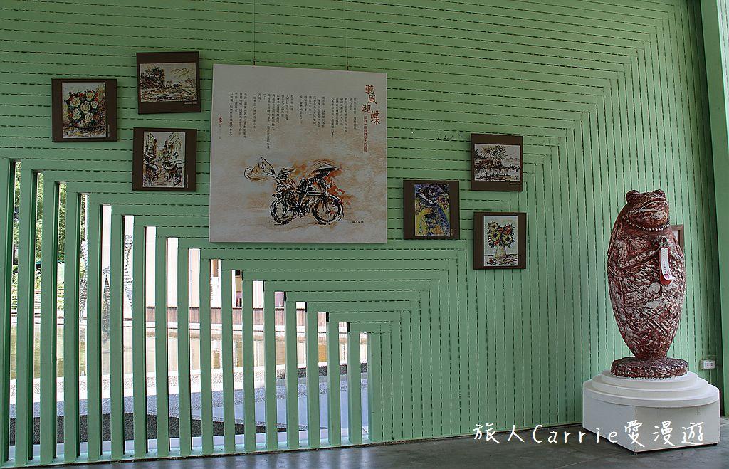 【南投埔里】紙教堂Paper Dome~來自日本的桃米生態村精神堡壘:IMG_1003.jpg