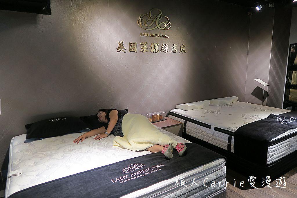 【寢具】美國萊儷絲名床LADY AMERICANA~如何挑枕頭、睡好床?多款系列符合個人需求:IMG_4168.jpg