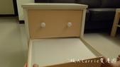 波利二層抽屜收納櫃 粉色 一款實用指數高又大方順眼的抽屜收納櫃:P1620248.jpg