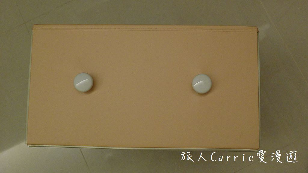波利二層抽屜收納櫃 粉色 一款實用指數高又大方順眼的抽屜收納櫃:P1620215.jpg