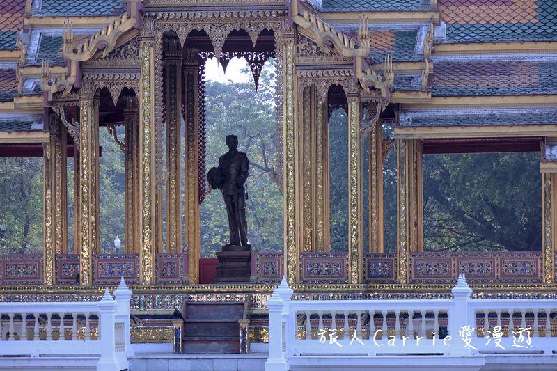 大城府Ayutthaya阿瑜陀耶遺址與日落遊船:DSC06556.jpg