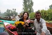 【喀什米爾Kashmir】印度India‧斯里那加Srinagar‧達爾湖Dal Lake~水上市場:IMG_0140.jpg