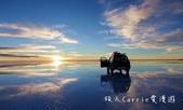 【玻利維亞旅遊】烏尤尼鹽沼 Uyuni「天空之鏡」Oasis Bolivia日落星空找水團~趣味影片:DSC09440.jpg