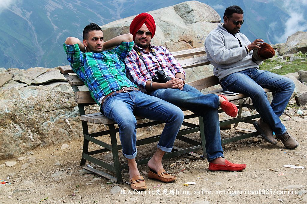 【喀什米爾Kashmir】貢馬Gulmarg‧喜馬拉雅Himalaya~世界第一的高山纜車:69IMG_7411.jpg