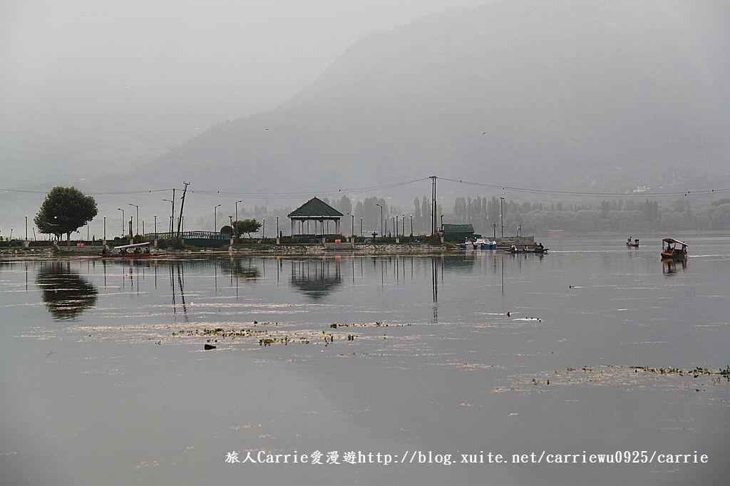 【喀什米爾Kashmir】印度India‧斯里那加Srinagar‧達爾湖Dal Lake~船屋歲月:06IMG_8965.jpg