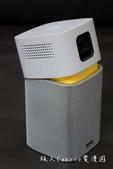 BenQ LED 無線行動投影機 GV1~輕巧娉婷、用途多元的微型投影機‧打造親子同歡的家庭劇院!【:13DSC07357.jpg