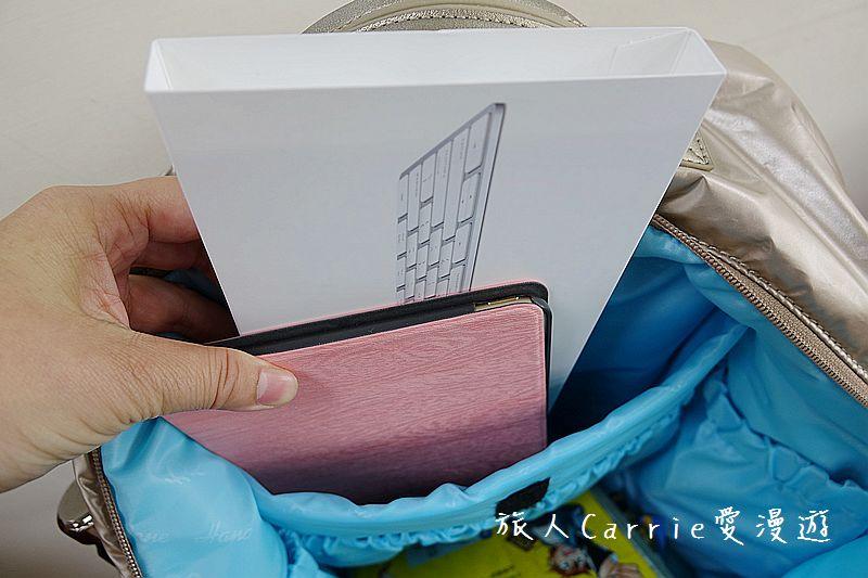 花花班尼【HanaBene】經典極輕量電腦包-空氣包/爸爸包/媽媽包(時尚金)超大容量3C筆電上班育: