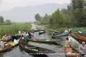 【喀什米爾Kashmir】印度India‧斯里那加Srinagar‧達爾湖Dal Lake~水上市場:IMG_0151.jpg