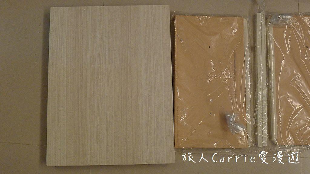 波利二層抽屜收納櫃 粉色 一款實用指數高又大方順眼的抽屜收納櫃:P1620204.jpg