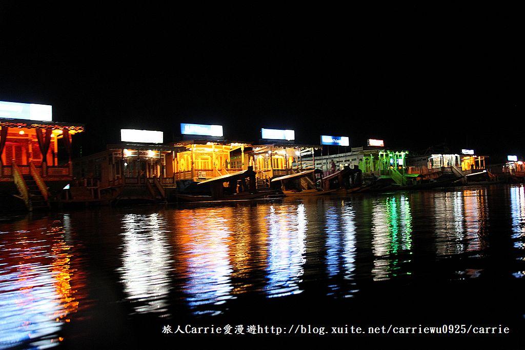 【喀什米爾Kashmir】印度India‧斯里那加Srinagar‧達爾湖Dal Lake~船屋歲月:IMG_8943.jpg