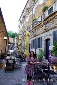 【保加利亞美食】Hadji Nikoli Inn~在古蹟餐廳品嘗保加利亞傳統料理及最經典甜點-蜜糖烤: