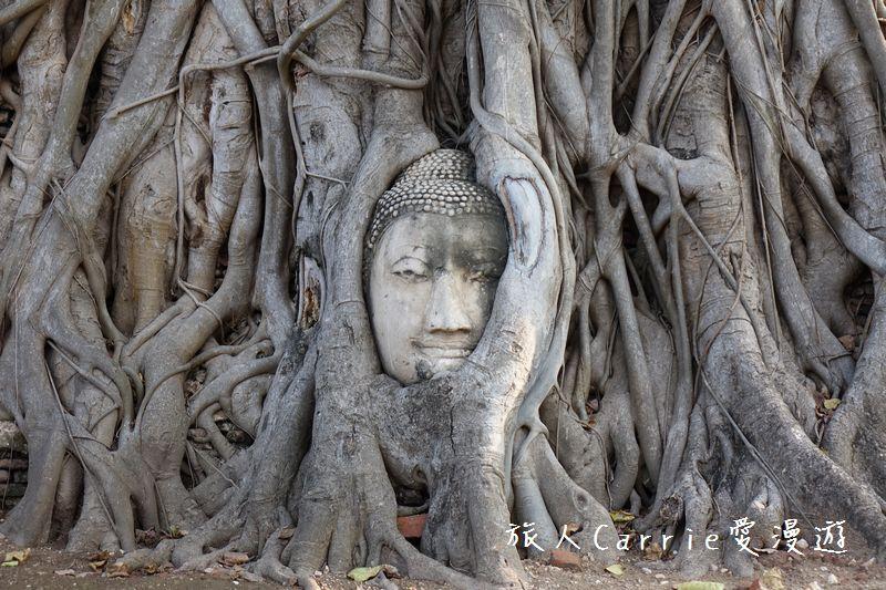 曼谷大城一日遊~在Ayutthaya阿瑜陀耶當一天的泰國人!穿泰式傳統服飾+搭Tuk Tuk嘟嘟車+:DSC00865.jpg