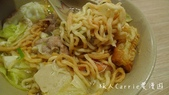 【台北大安】一府三味~道地台南風味的鍋燒意麵、海鮮泡飯專賣店:P1550710.jpg