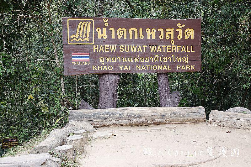 考艾國家公園/大山國家公園(Khao Yai National Park)~徜徉世界自然遺產,飽覽瀑:DSC06092.jpg