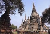 大城府Ayutthaya阿瑜陀耶遺址與日落遊船:DSC07131.jpg
