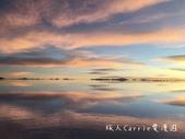 【玻利維亞旅遊】烏尤尼鹽沼 Uyuni「天空之鏡」Oasis Bolivia日落星空找水團~趣味影片:IMG_6091.jpg