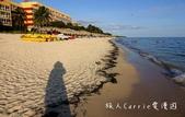 【古巴旅遊】千里達(Trinidad)安肯海灘(Playa Arcon)~這裡才是正宗加勒比海海灘!:17DSC01340.jpg