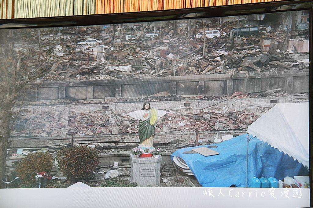 【南投埔里】紙教堂Paper Dome~來自日本的桃米生態村精神堡壘:IMG_0975.jpg