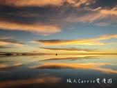 【玻利維亞旅遊】烏尤尼鹽沼 Uyuni「天空之鏡」Oasis Bolivia日落星空找水團~趣味影片:IMG_6095.jpg