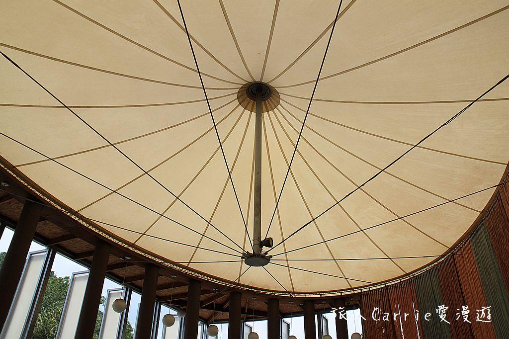 【南投埔里】紙教堂Paper Dome~來自日本的桃米生態村精神堡壘:IMG_1031.jpg